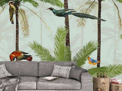 Crazy-Palms-T-Birds