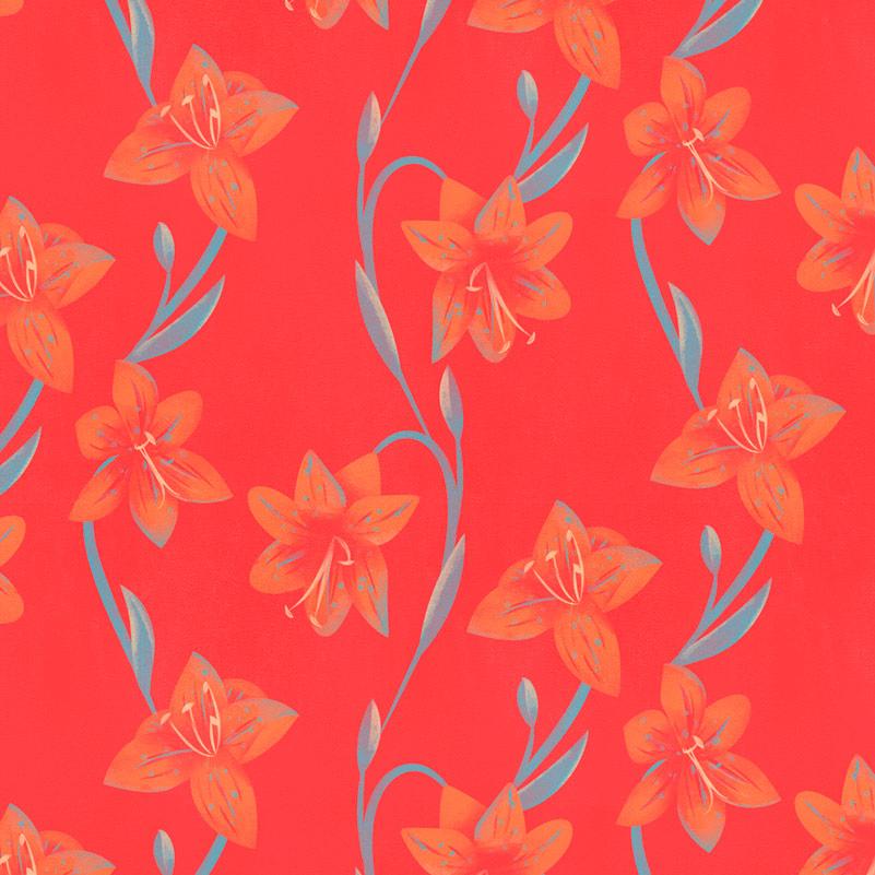 firelilies