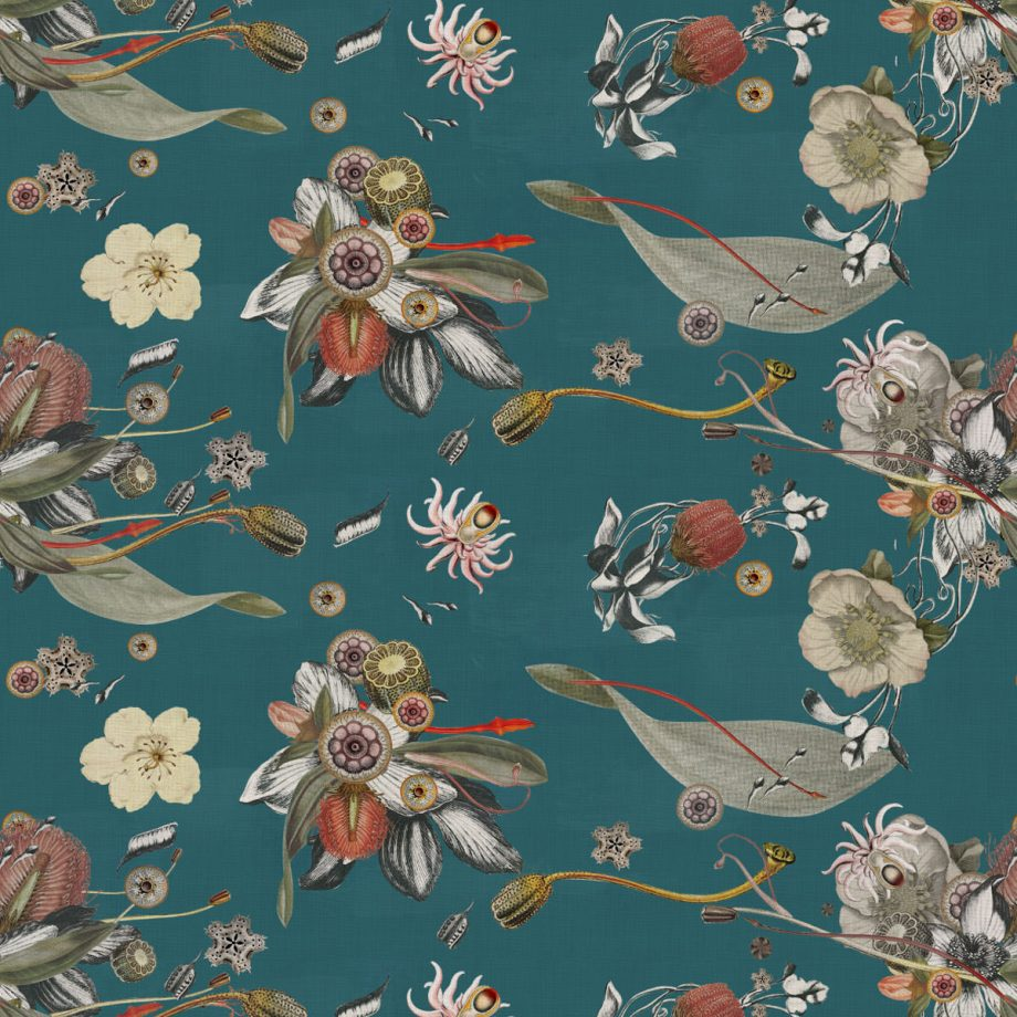room13-collection-botanical-turquoise-wallpaper