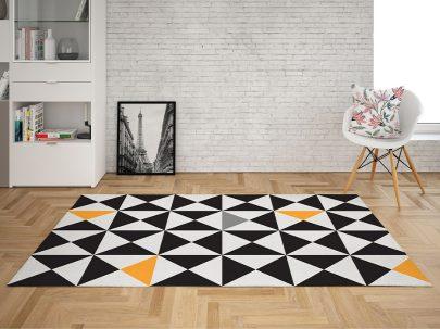 שטיחי לינולאום
