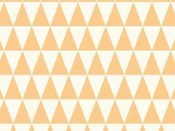 שטיח PVC פסטל צהוב