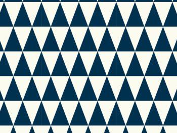 שטיח PVC במגוון מידות - פסטל נייבי 3